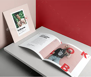 Catalog A4